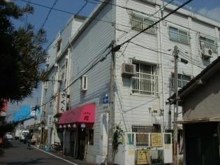 【外観】山本住宅