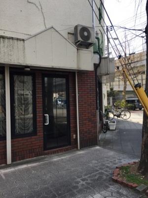 大阪市浪速区桜川 外観