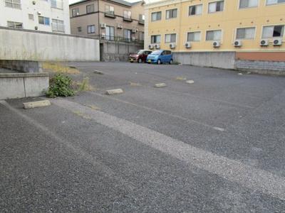 【駐車場】青山8パーキング