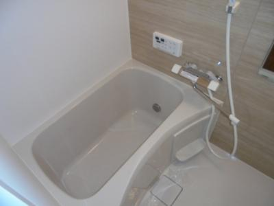 【浴室】アースクエイク北大和