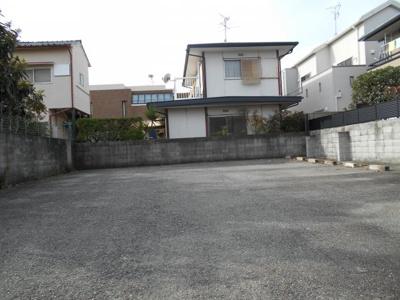【外観】玉井町幸(みゆき)モータープール