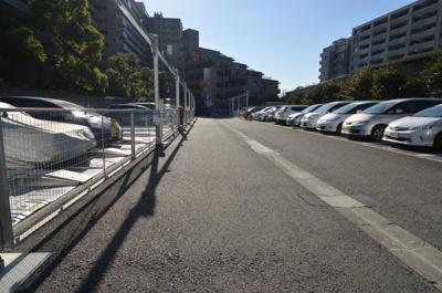【駐車場】多摩川パークスクエア