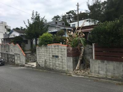 【外観】恩納村字名嘉真一戸建て
