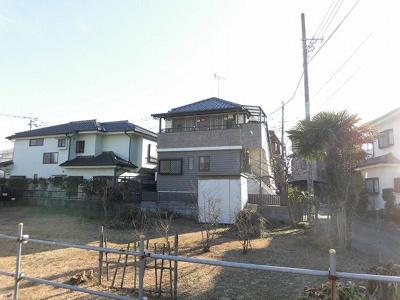 【外観】Mハウス