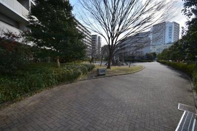 【外観】鎌倉岡本ガーデンホームズ