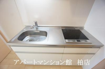 【キッチン】フロインテリーベ