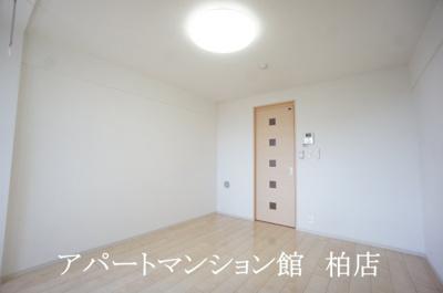 【寝室】フロインテリーベ