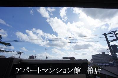 【展望】フロインテリーベ