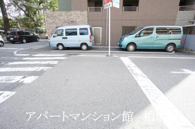 【駐車場】フロインテリーベ