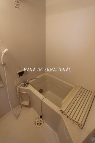 【浴室】スリーホーク内藤