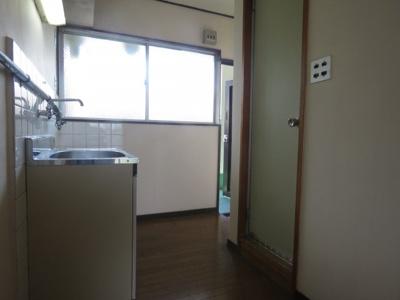 【居間・リビング】田中第一ビル