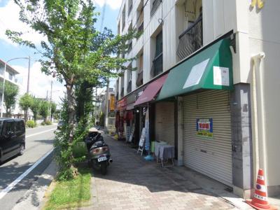 【周辺】田中第一ビル