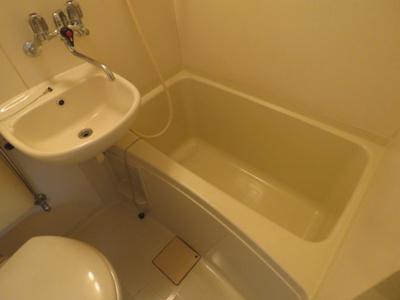 【浴室】田中第一ビル