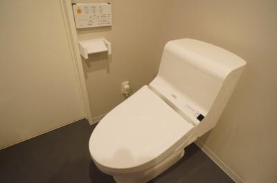 【トイレ】ラ・フロレゾン