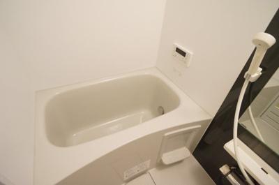 【浴室】ラ・フロレゾン