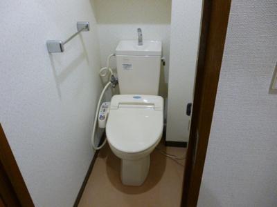 【トイレ】東傳ビル