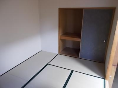 【寝室】サープラスツー野菊(サープラスⅡ野菊)
