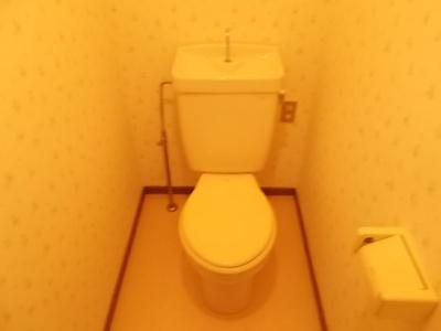 【トイレ】サープラスツー野菊(サープラスⅡ野菊)