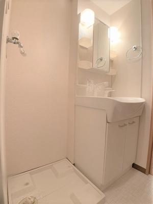 【浴室】アードリガー菜園