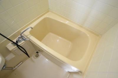 【浴室】メゾン灘