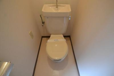 【トイレ】メゾン灘