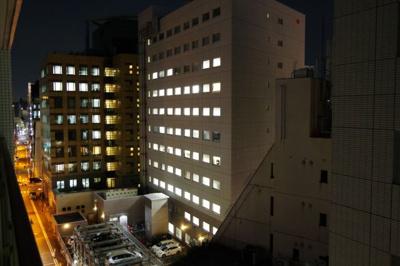 【展望】ライジングプレイス秋葉原・2階