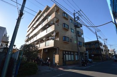 【外観】ライオンズマンション下丸子第5