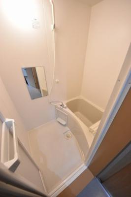 【浴室】吹塚荘