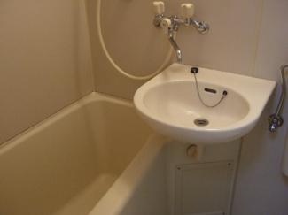 【浴室】ダイアパレスステーションプラザ前橋