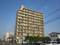 前橋市元総社町2丁目のマンションの画像