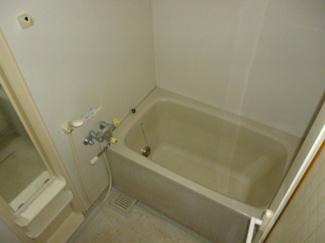 【浴室】ダイヤモンドスクエア前橋