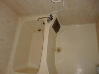 【浴室】シャンボールとみざわII
