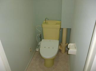 【トイレ】シャンボールとみざわII