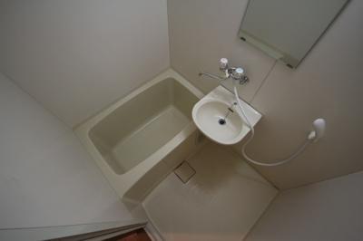 【浴室】FORYOUマンション