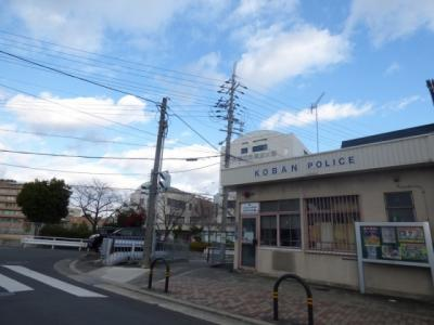 【周辺】パレス総持寺