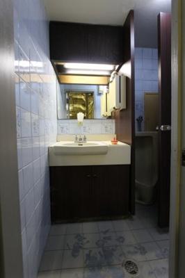 【トイレ】第2志ら梅ビル