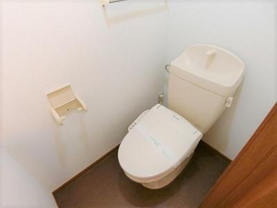 【トイレ】アンソレイニ