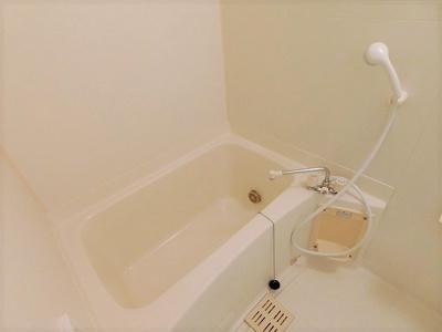 【浴室】アンソレイニ
