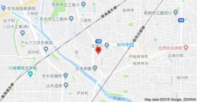 【地図】ネバーランド21