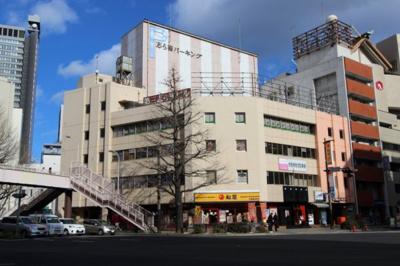 【外観】第3志ら梅ビルSmall Offices