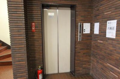 【その他共用部分】第3志ら梅ビルSmall Offices