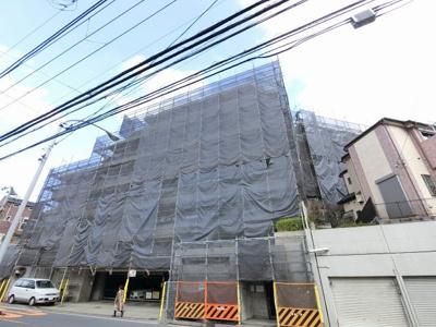 JR京浜東北線「鶴見」駅バス12分「獅子ヶ谷」バス停徒歩2分!