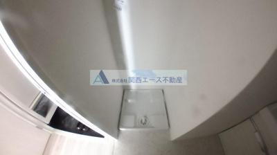 【設備】グランドゥーエ永和駅前
