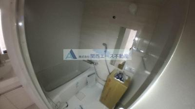 【浴室】グランドゥーエ永和駅前