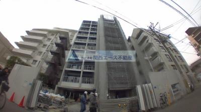 【外観】グランドゥーエ永和駅前