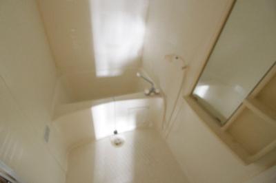 【浴室】エミネンスコート尼寺B棟