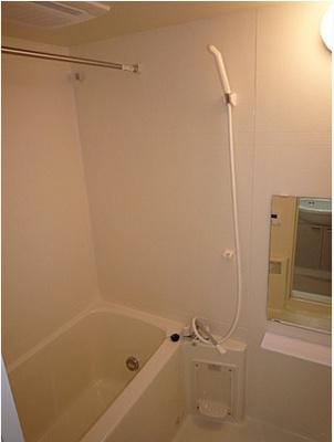 【浴室】クラインベルク
