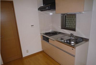 【キッチン】クラインベルク