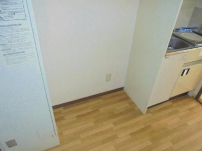 キッチン横 スペース