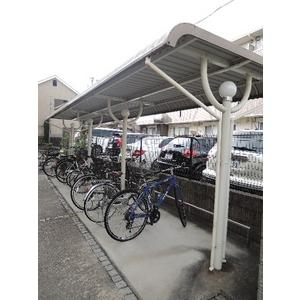 【駐車場】ツーモア茨木